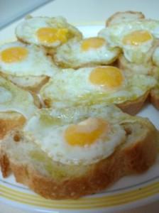 ביצים, לחם ועוד מוצרים בפיקוח - קנו אותם בזול