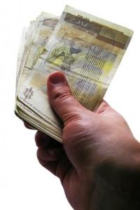 ממשיכים לשלם את החובות - מהקטן לגדול