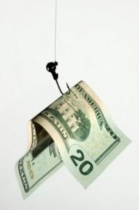 מוצאים כסף בכל פינה - ויוצאים מהחובות