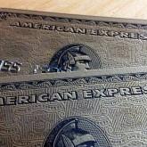 שינוי לרעה: הנקודות של אמריקן אקספרס מתרחקות