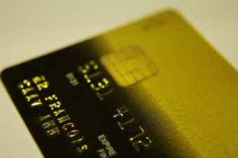 כרטיס אשראי מוזהב - כבוד מפוקפק