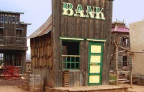היום שבו הפסקתי לפחד והחלפתי בנק
