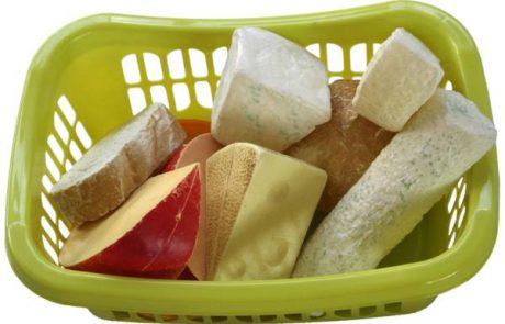 המבצעים שעלו ברשת: גבינות, פשטידה וזומבים