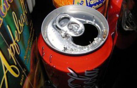 טיפ חיסכון: תפסיקו לקנות פחיות שתייה בעבודה