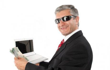 """סוגרים פק""""מ בבנק? כנראה שאתם פראיירים"""