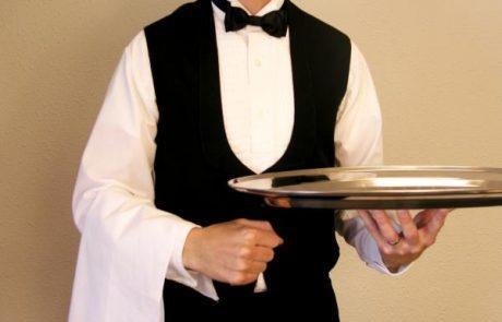 מס אוכל: בואו נדבר על טיפים במסעדות